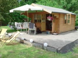Gartenhaus 4 mal 4 Meter