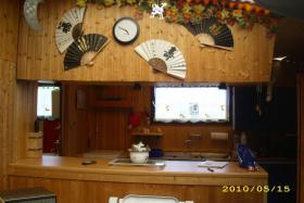 Foto 2 Gartenhaus mit Clubeigener Badesee