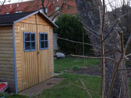 Gartenhaus/Holzhütte