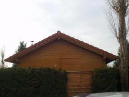 Foto 2 Gartenhaus Pettenbach