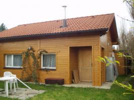 Gartenhaus in Pettenbach