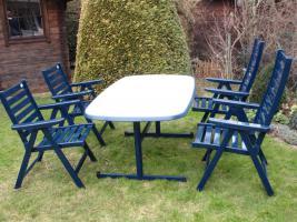 Gartenmöbel Sitzgarnitur Kettler sehr guter Zustand