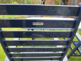 Foto 3 Gartenmöbel Sitzgarnitur Kettler sehr guter Zustand
