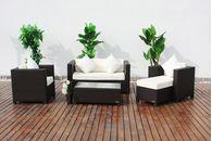 Gartenmöbel im Trenddesign
