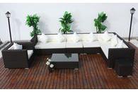 Foto 2 Gartenmöbel im Trenddesign