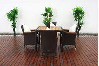 Foto 4 Gartenmöbel im Trenddesign