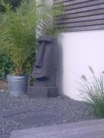 Foto 4 Gartenskulpturen! 105 cm hoch!!!