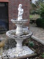 Gartenspringbrunnen Springbrunnen