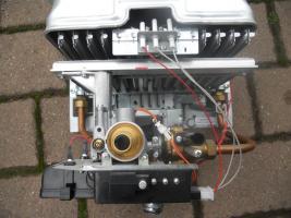 Foto 2 Gas-Durchlaufwasserheizer atmoMAG Vaillant