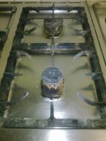 Foto 2 Gasherd 6flammig von Capito