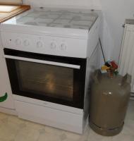 Gasherd Gas Standherd AMICA SHG1167W