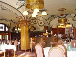 Gaststätte Ratskeller in Großröhrsdorf