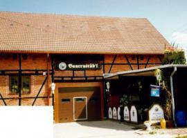 Gaststätte und Verkaufsraum mit zugehörigen Lagerraum zu vermieten