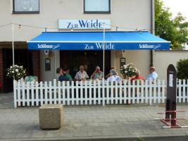 Gaststätte im  Düsseldorfer-Norden zu verpachten (kann auch für andere Zwecke genutzt werden)