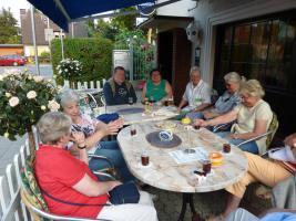 Foto 7 Gastst�tte im  D�sseldorfer-Norden zu verpachten (kann auch f�r andere Zwecke genutzt werden)