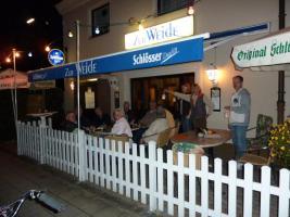 Foto 9 Gaststätte im  Düsseldorfer-Norden zu verpachten (kann auch für andere Zwecke genutzt werden)