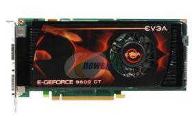 Foto 2 GeForce 9600 GT