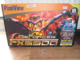 GeForce XT FX 5900