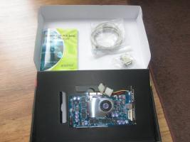 Foto 3 GeForce XT FX 5900