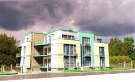 Gebäude zum Verkauf in Kiew