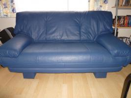 Foto 4 Gebrauchte Couchgarnitur