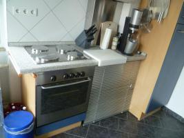 Foto 2 Gebrauchte Einbauküche