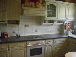 Gebrauchte einbaukuche in ilvesheim backofen for Gebrauchte einbauküche
