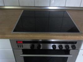 Foto 3 Gebrauchte Einbauküche