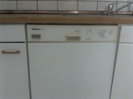 Foto 4 Gebrauchte Einbauküche