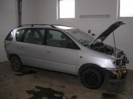 Foto 2 Gebrauchte Ersatzteile für Toyota Picnic