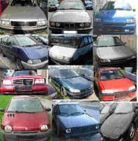 Gebrauchte Fahrzeugbestandteile u.v.m.
