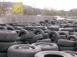 Foto 3 Gebrauchte Reifen in Marburg