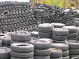 Foto 4 Gebrauchte Reifen in Marburg