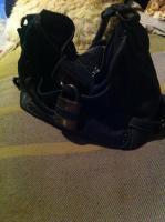 Gebrauchte designer handtasche Chloe