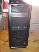 Foto 3 Gebrauchten Gamer PC für Einsteiger mit Color Laser Drucker DELL 1250c