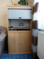 Foto 2 Gebrauchter Computerschrank zu verkaufen