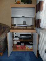 Foto 3 Gebrauchter Computerschrank zu verkaufen