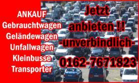Gebrauchtwagen Ankauf Leverkusen » TEL:0162-7671823 » Auto Ankauf verkaufen ! Leverkusen Auto Ankauf