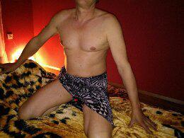 Gefühlvolle erotische Massage individuell. für Genießer! ! !