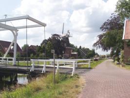 Foto 5 Geführte Trike-Touren durch Friesland , Ostfriesland, Nordseeküste
