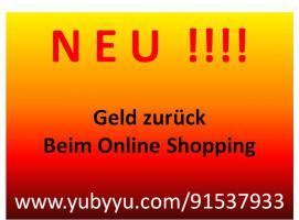 Gehen Sie auch gerne Online shoppen ? Geld zurück