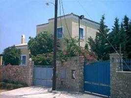 Gehobene Wohnkultur in Porto Heli/Griechenland