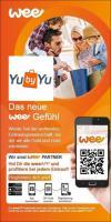 Geld zurück bei Wee und der YuByYu bei Lidl online und Co