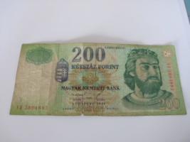 Foto 2 Geldscheine