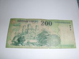 Foto 3 Geldscheine