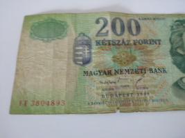 Foto 5 Geldscheine