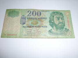 Foto 6 Geldscheine