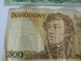Foto 7 Geldscheine