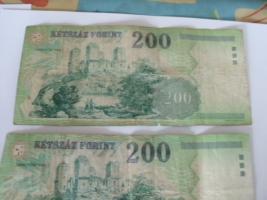 Foto 10 Geldscheine