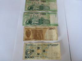 Foto 12 Geldscheine
